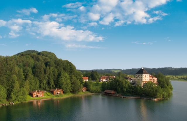 Hotel Schloss Fuschl Resort