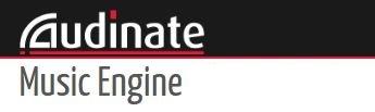 Music Engine Ist Jetzt Produkt Partner Der Firma Audinate